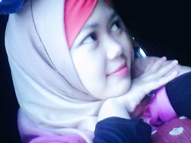 Gadis berhijab cari suami siap menikah Nina Nur Hasannah Bandung