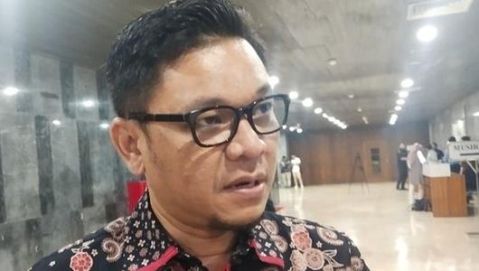 Golkar Nilai Rekonsiliasi Salah Kaprah Jika Dikaitkan Kepulangan Habib Rizieq