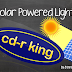 CDR-King | Let There Be Solar Powered Light