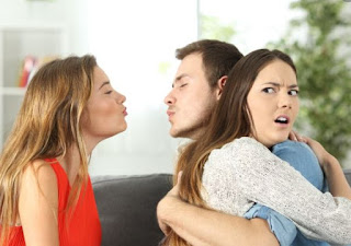investigativa infedeltà coniugale
