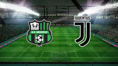 مباراة يوفنتوس وساسولو كورة اكسترا مباشر 9-1-2021 والقنوات الناقلة في الدوري الإيطالي