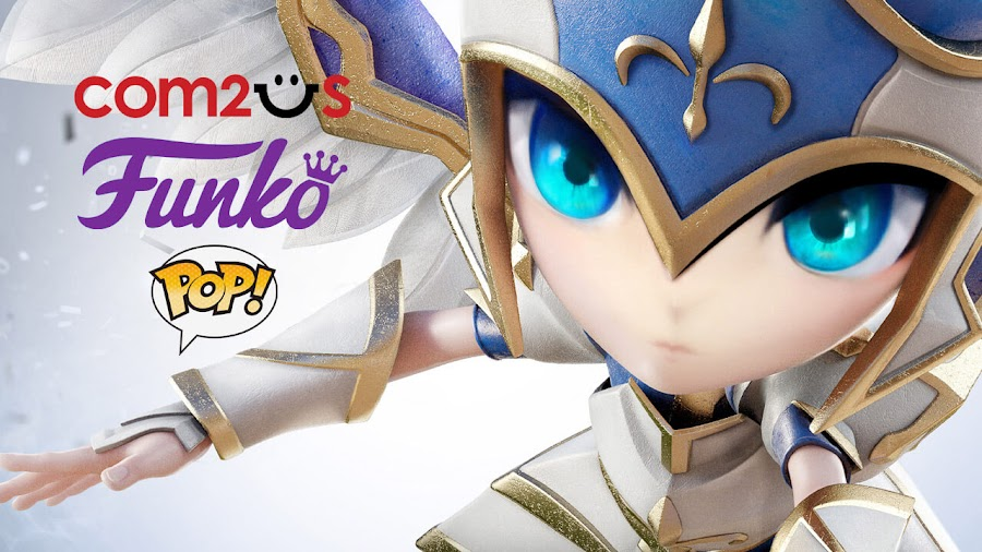 summoners war funko pop