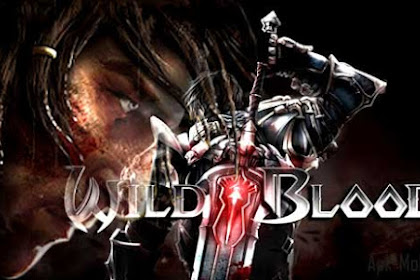 Wild Blood Mod Apk V1.1.5 (Free Shopping) Android Game
