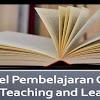 Model Pembelajaran Contextual Teaching and Learning