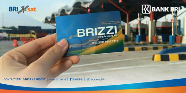 Baru Beli Kartu Brizzi Tapi Tidak Bisa Digunakan