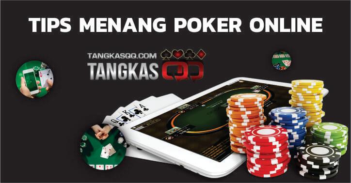 Cara Menang Pokerqq Online