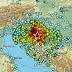 Novi snažan potres u Hrvatskoj