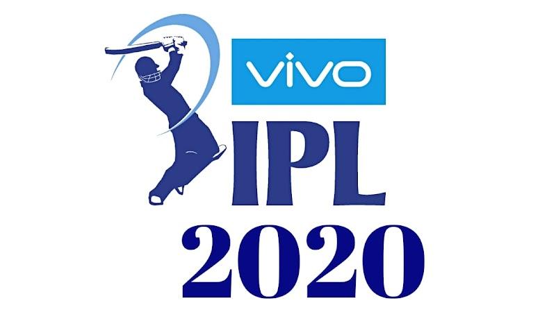 [IPL 2020] Indian Premier League 2020