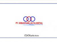 Lowongan Kerja PT Sebastian Jaya Metal Operator Produksi Terbaru