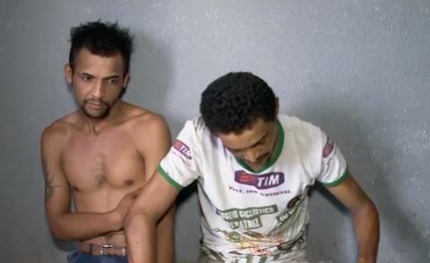 Suspeitos de envolvimento na morte de índio Guajajara são transferidos no MA