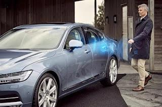 Circular a 160 km/h con el motor apagado y otras tecnologías que estarán pronto en los coches
