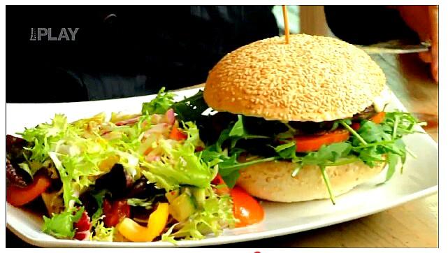 New Kitchen Nightmares Burger Kitchen
