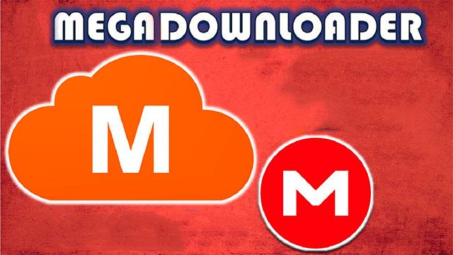 Descargar archivos de MEGA con MegaDownloader