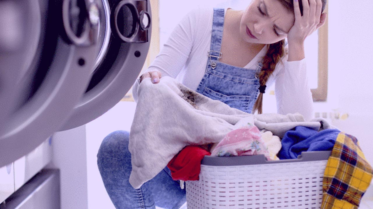 how to remove stains after washing machine stain not gone how to clean old-fashioned stain- fabric