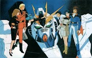 Mobile Suit Gundam : Char's Counterattack