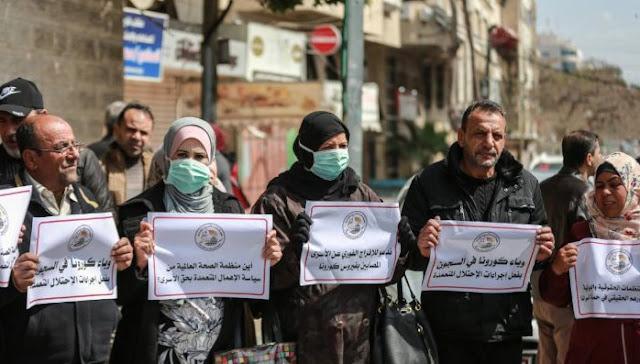 غزة: الأمم المتحدة تحذر من عواقب وخيمة لتفشي فيروس كورونا