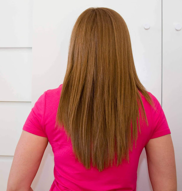 jak zapuścić włosy, jak zadbać o ich stan?