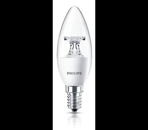 Lampu Lilin Li - LED Candle Brand Philips