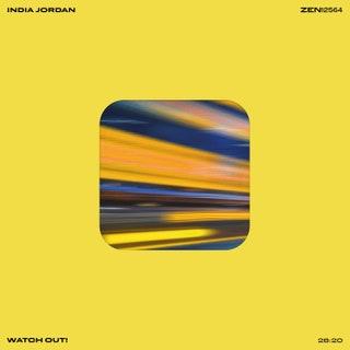 India Jordan - Watch Out! EP Music Album Reviews