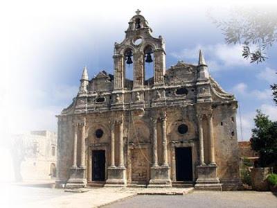 """Εκδηλώσεις για την 150η επέτειο του Ολοκαυτώματος της Ιεράς Μονής Αρκαδίου από το Σύλλογο Κρητών Πιερίας """"Το ξαθέρι"""""""