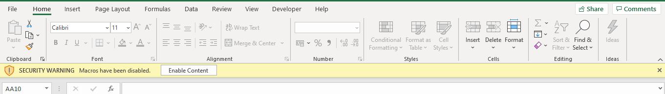 एक्सेल में डेवलपर टैब कैसे ऐड करे ? एक्सेल VBA टुटोरिअल हिंदी में | Excel developer tab | VBA for beginners |