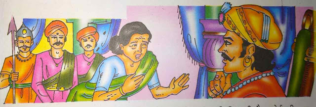 राजा विक्रमादित्य For Kids Unique Hindi Interesting Stories