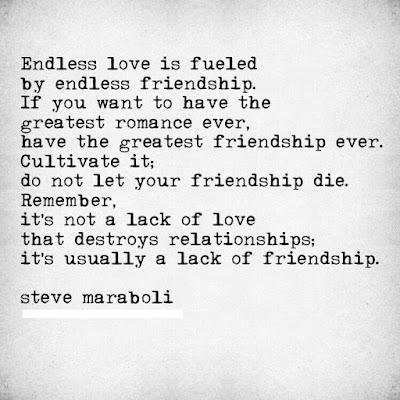 Steve Maraboli Quotes On Love