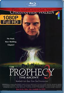 La Profecía 3 El Ascenso (The Prophecy 3 The Ascent) (2000 ) [1080p BRrip] [Latino] [LaPipiotaHD]