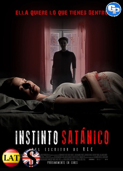 Terror en la Oscuridad (2016) HD 720P LATINO/INGLES