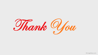 Images of Thank You, Thank You Images