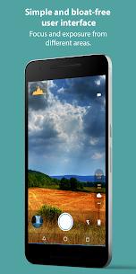 Footej Camera Premium v2.4.9 build 100009 Mod Apk