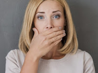 Tips Jitu Mengatasi Bau Mulut yang Bikin Gak Pede