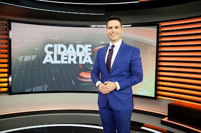 Foto: Edu Moraes/Divulgação Record TV