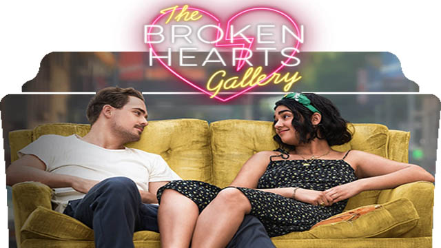 The Broken Hearts Gallery (2020) Full Movie Download Free