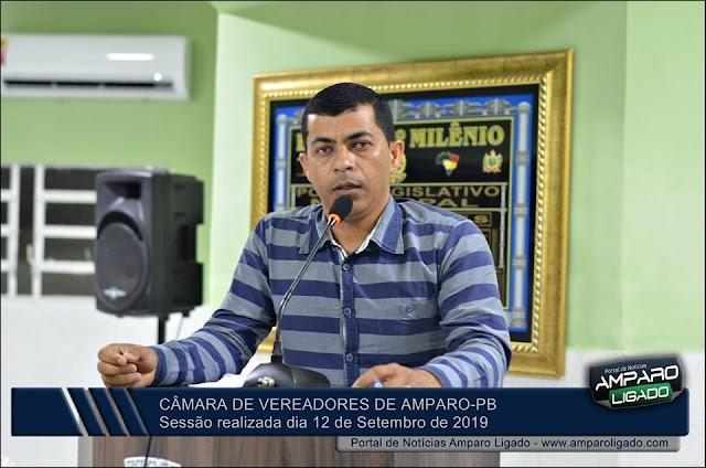 """Vereador Duda Barnabé lança primeira Edição do """"A Voz da Comunidade"""""""