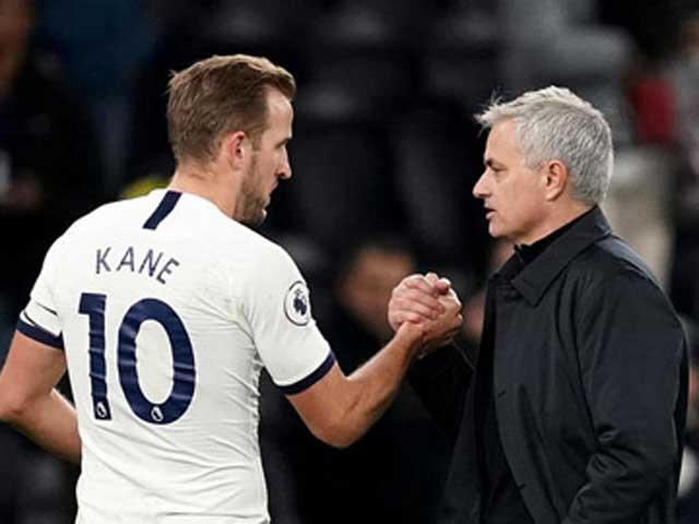 """Mourinho báo tin """"tận thế"""" về Harry Kane, sắp đón tân binh đầu tiên"""