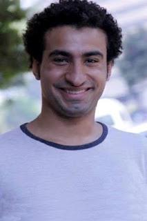 قصة حياة علي ربيع (Ali Rabee)، ممثل مصري