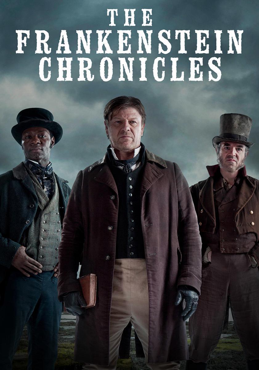 The Frankenstein Chronicles Temporada 1 y 2 Dual Latino/Ingles 1080p/720p