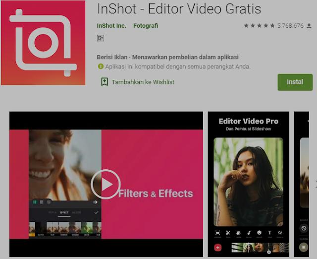 Cara Memotong Video Di Android [Pangkas Atau Potong Video] 18