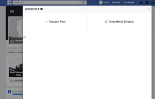 daftar facebook ganti foto
