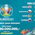 JADWAL DAN PREDIKSI EURO2020 TANGGAL 23 JUNI 2021