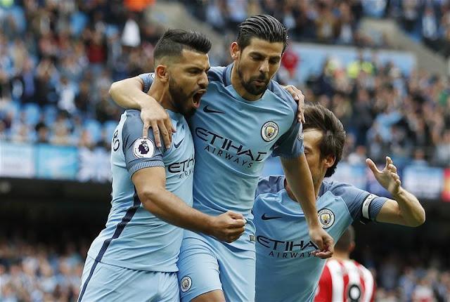 Evolusi Manchester City Di Bawah Kendali Pep Guardiola