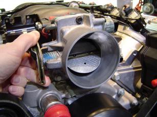 surtension moteur