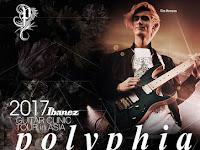 Polyphia Tour in Asia Manggung di Caviar Bar & Grill Bandung