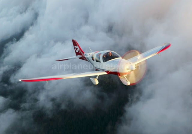 ONE Light Sport Aircraft