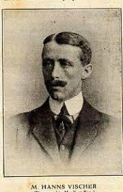 Sir Hanns Vischer Ɗan Hausa (1875-1945): Gudummawarsa Ga Ƙa'idojin Rubutun Hausa