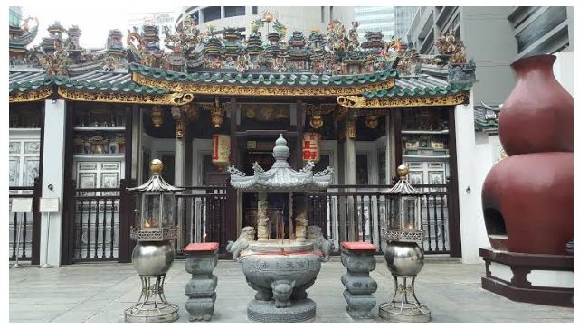 Ching Temple
