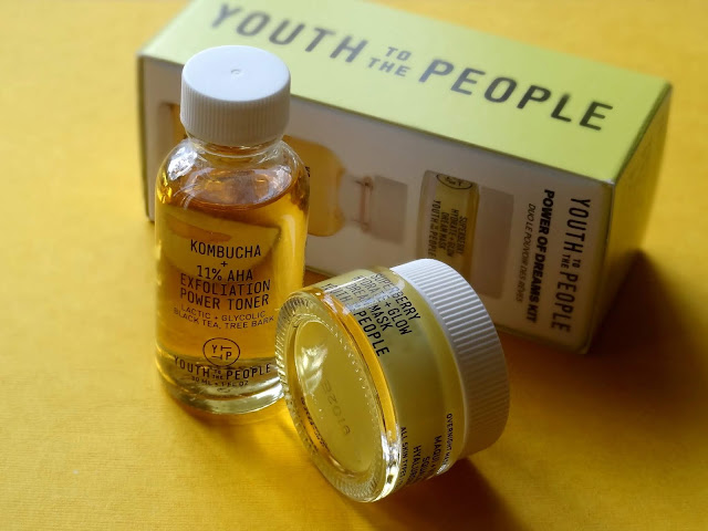 Youth To The People Power Of Dreams Kit