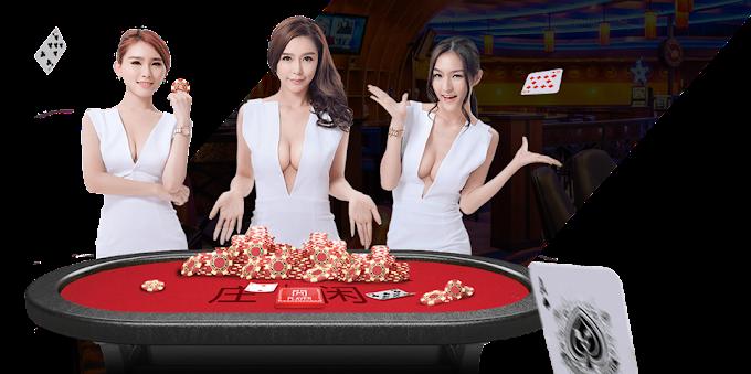 Strategi Bermain Game Casino Online Terbaik