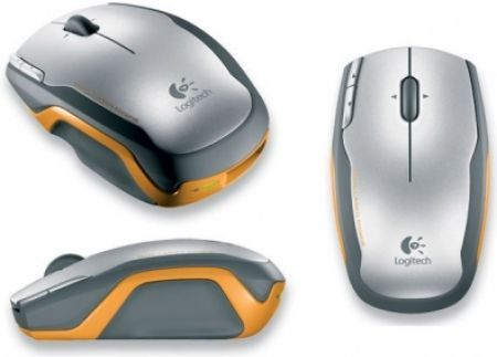 Logitech V400 Driver and Software